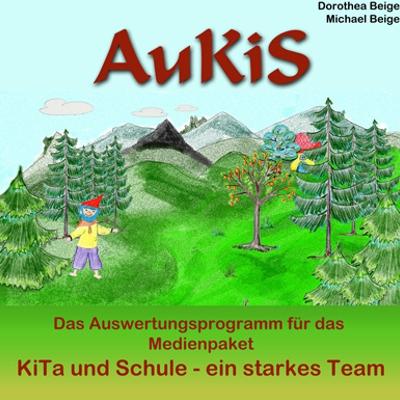 AuKiS – DVD (Win)