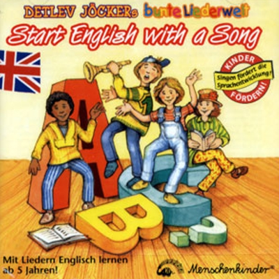 Start English with a Song
